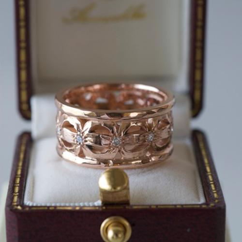 Rings Juwelenwerk Amsterdam